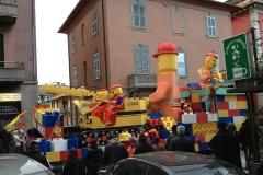 Carnevale Olgiate Comasco