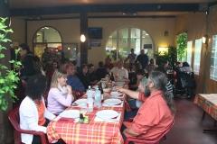 Pranzo sociale 2012